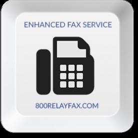 Enhanced Fax Service