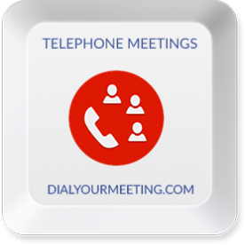 Telephone Meetings