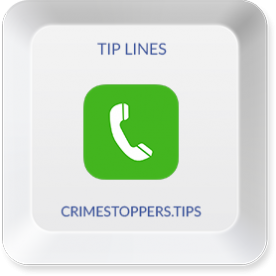 Crimestoppers Tip Lines