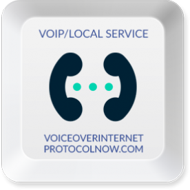 VOIP / Local Service