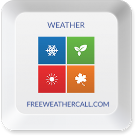 Free Weather Call